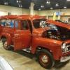 Omaha Autorama 2019 Hot Rods Trucks Customs70