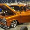 Omaha Autorama 2019 Hot Rods Trucks Customs86