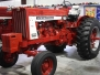 Paquette\'s International Farmall Museum