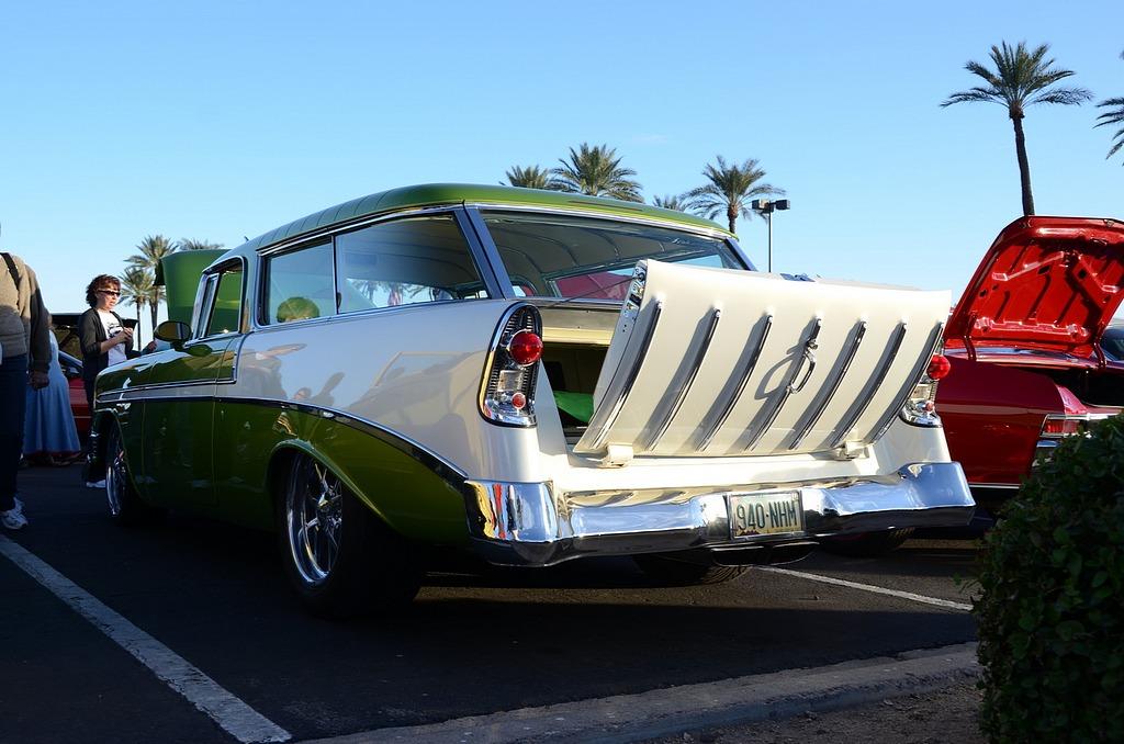phoenix car swap meet 2014