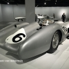 Precious Metal Silver Cars The Petersen Automotive Museum_007