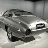 Precious Metal Silver Cars The Petersen Automotive Museum_052