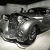 Precious Metal Silver Cars The Petersen Automotive Museum_070