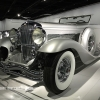 Precious Metal Silver Cars The Petersen Automotive Museum_076
