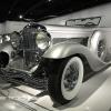 Precious Metal Silver Cars The Petersen Automotive Museum_076