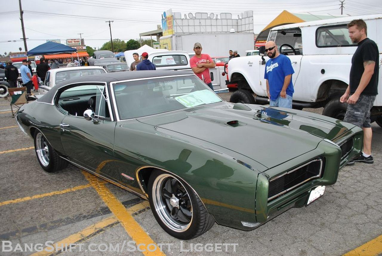 pomona auto swap meet cars for sale