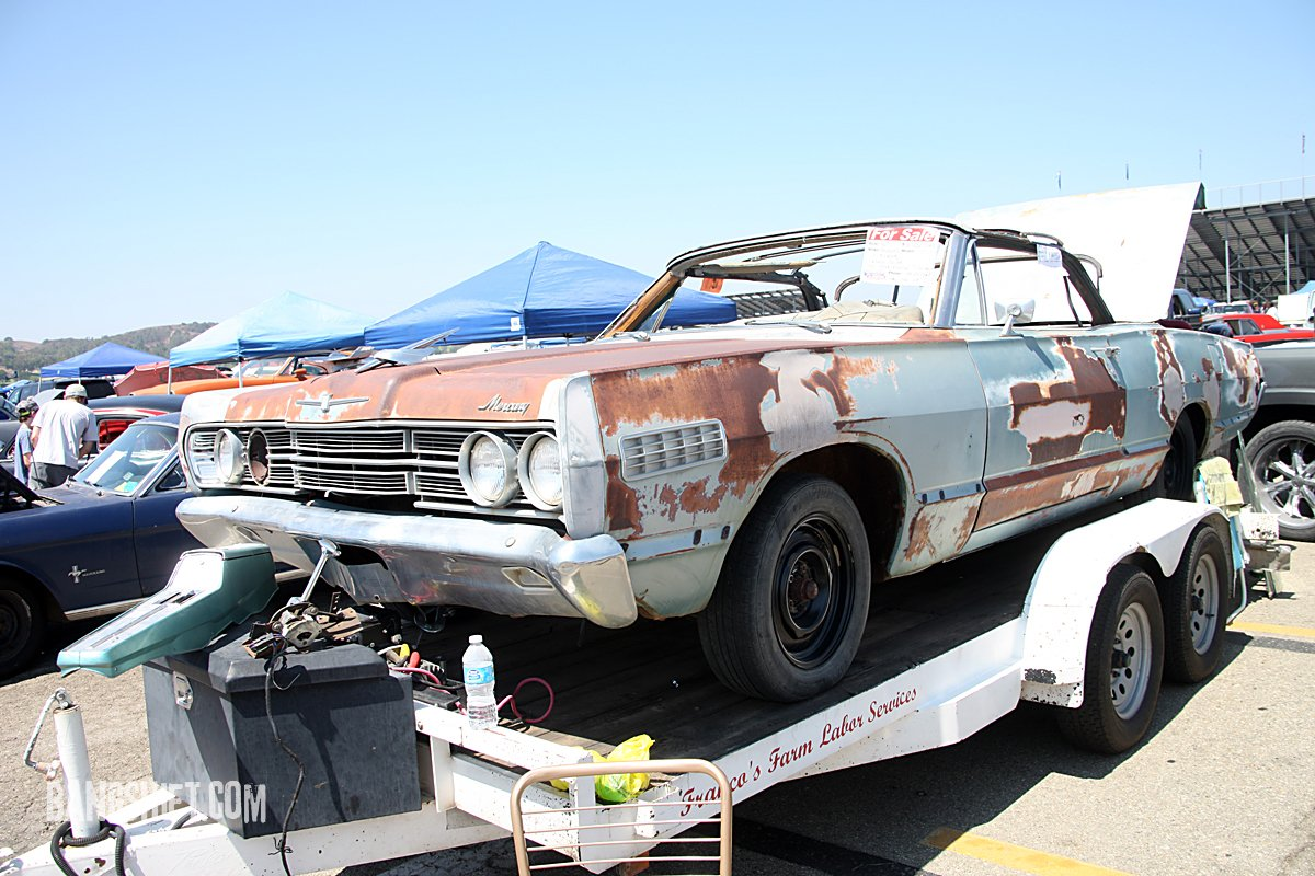 california swap meet august 2014