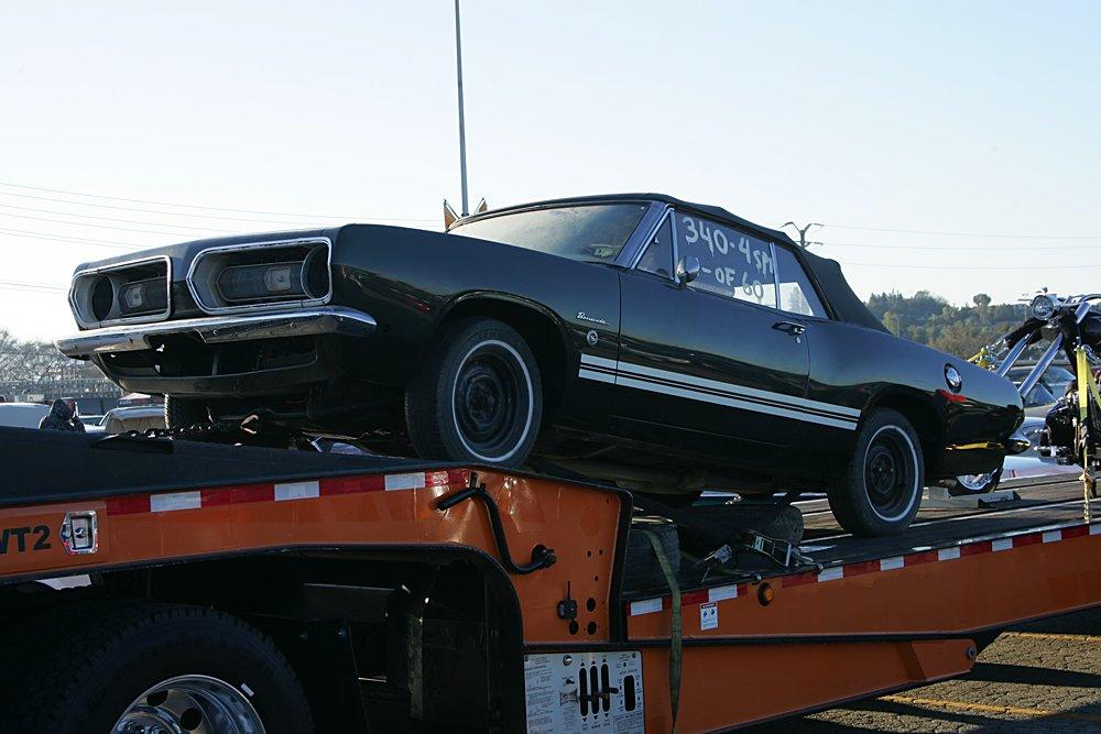 pomona car swap meet 2012