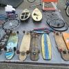 Pomona Swap Meet Hot Rods, Muscle Cars, Trucks, Street Rods, Racing _003