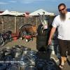 Pomona Swap Meet Hot Rods, Muscle Cars, Trucks, Street Rods, Racing _019