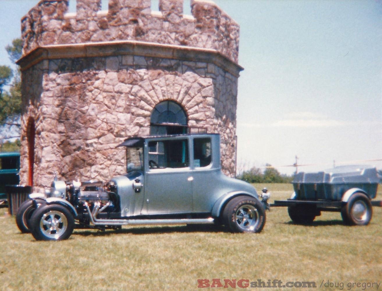 Ponca City Oklahoma Car Show