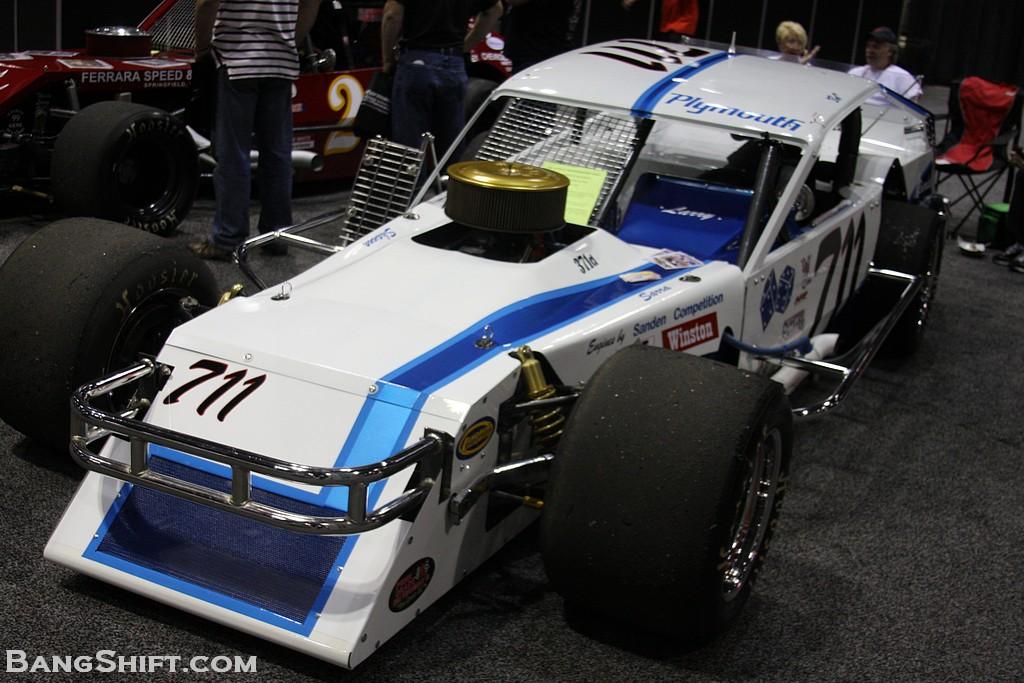 BangShift.com PRI 2012 - A Gallery Of Cool and Classic Mopar Race ...