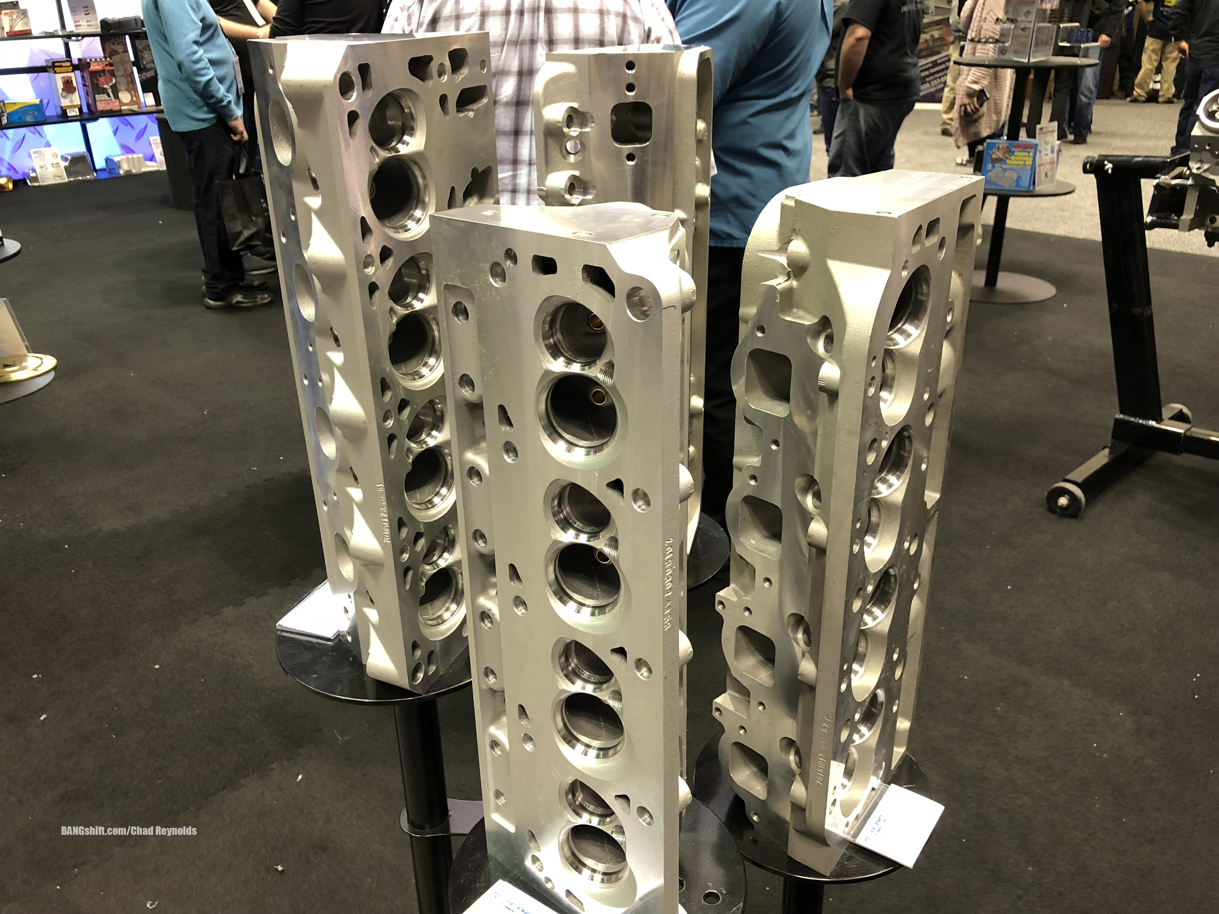 BangShift com PRI Show 2018: The In, Out And About In The
