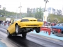 Radial Resurrection At Brainerd Optimist Drag Strip