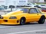 Radial Revenge Tour - Tulsa Raceway Park