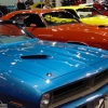 Muscle Car and Corvette Nationals Hemi Cars9