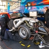 Street Car Super Nationals 2015 pits5