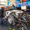 Street Car Super Nationals 2015 pits6