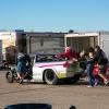 Street Car Super Nationals 2015 pits8