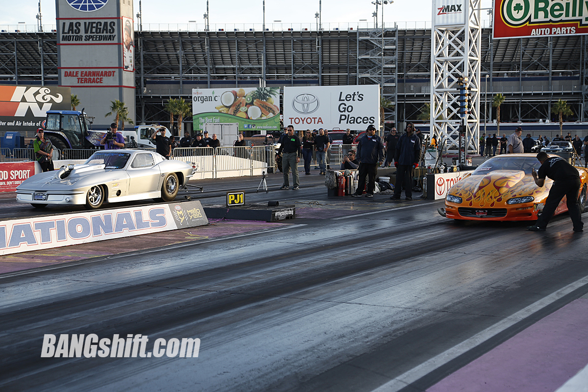 BangShift.com Street Car Super Nationals Photos Continue Right Here ...