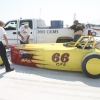 Bonneville Speed Week 2018 Chad Reynolds SCTA -495