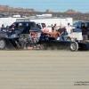 El Mirage SCTA racing 5