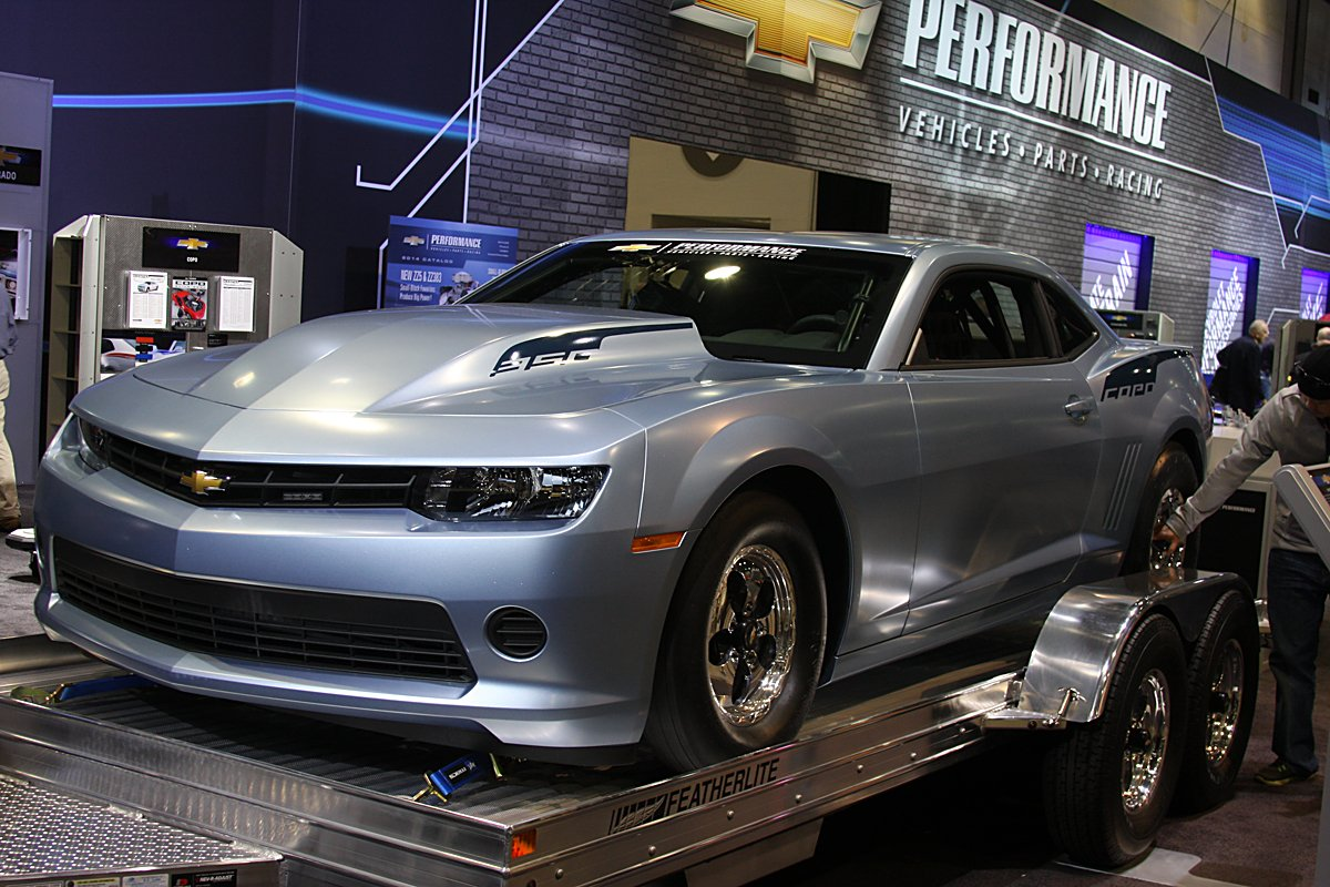 trucks cars cool sema tuesday parts zingers bangshift spotlight