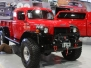 SEMA 2014 - Monday Cars and Trucks