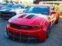 SEMA 2014 - Optima Competition Cars