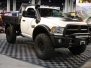 SEMA 2014 - The Best Trucks From The Truck Hall