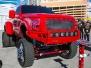 SEMA 2014 - Trucks