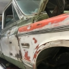 1972 GMC 2500 project short bed project slammed -11
