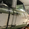 1972 GMC 2500 project short bed project slammed -13