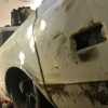 1972 GMC 2500 project short bed project slammed -5