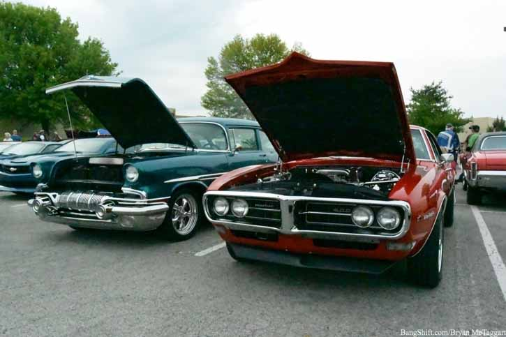 Don Marshall Somerset Ky >> BangShift.com Event Gallery: 2015 Somernites Cruises - The Orphans Of The Automotive World Come ...
