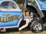 Southeast Gasser Association At Rockingham Dragway