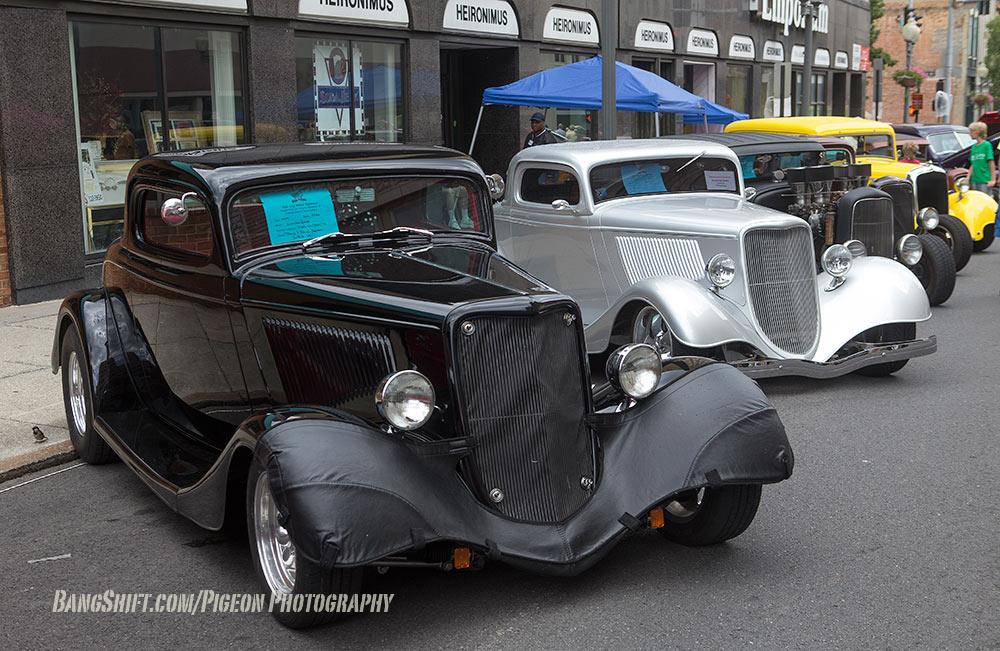 Star City Motor Madness Car Show 2013