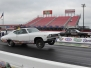 Stock and Super Stock Wheelstands From The 2014 NHRA Spring Nationals