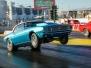 Street Car Super Nationals 2014 - Friday Big Tire Cars