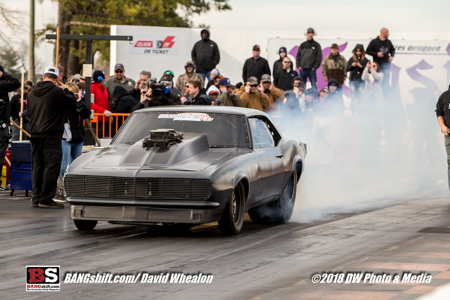 BangShift com Street Outlaws No Prep Kings At Galot Motorsports Park