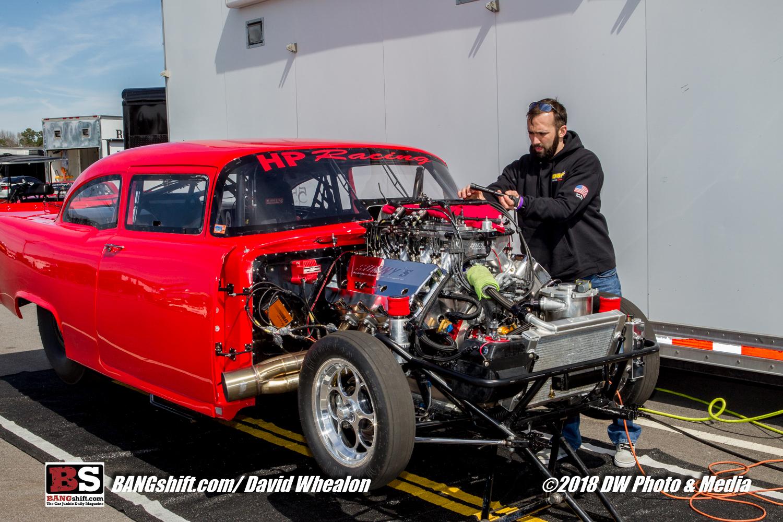 BangShift com Street Outlaws No Prep Kings GALOT Motorsports Park