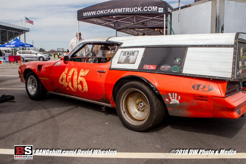 BangShift com Street Outlaws No Prep Kings GALOT Motorsports