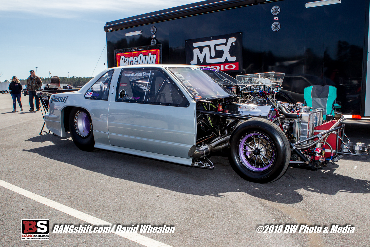 BangShift com Street Outlaws No Prep Kings GALOT Motorsports Park