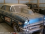 Surprise Package 1957 Chevy Gasser Barn Find