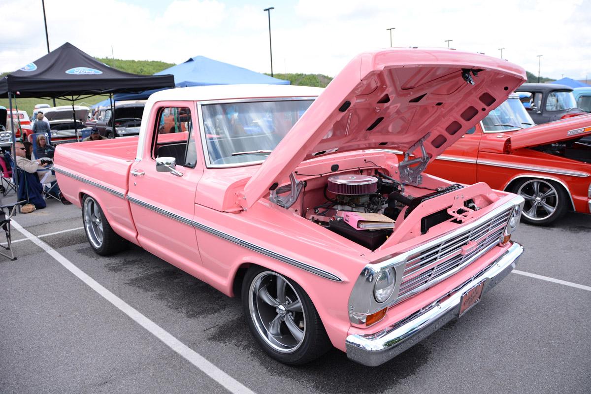 Ford Cars And Trucks : Bangshift f supernationals