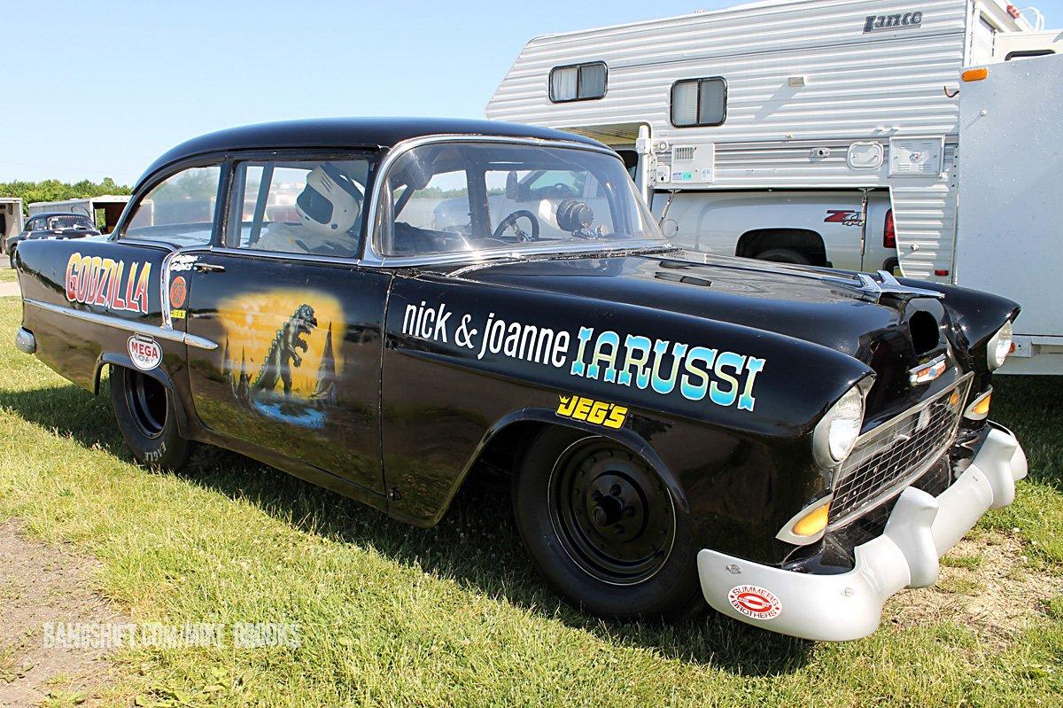 Gasser Reunion At Thompson Raceway Park - Www imagez co