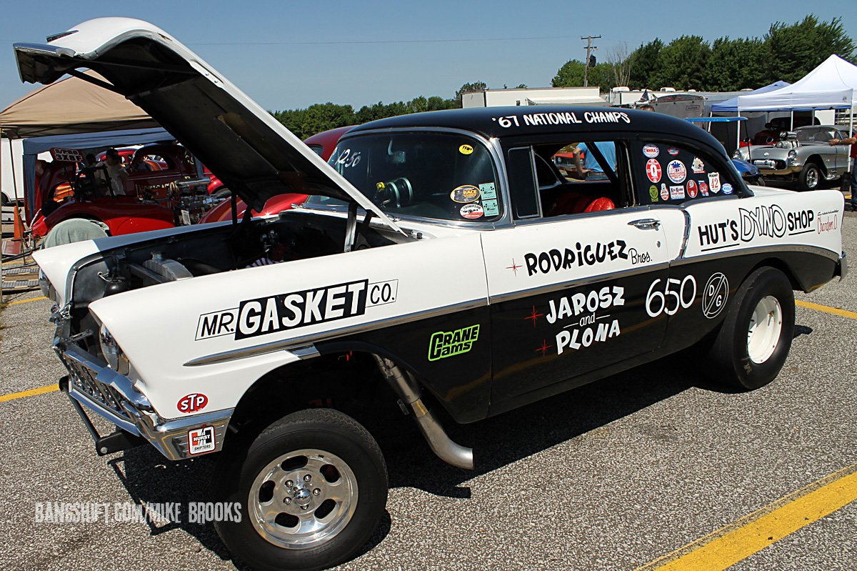 Gasser Race Car Pictures Car Canyon