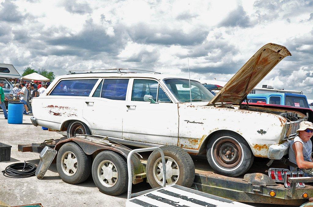 houston car shows swap meet