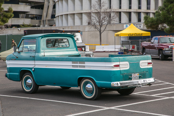 Classic Car Swap Meet San Diego