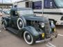 Trucks At The Big Three Swap Meet 2015